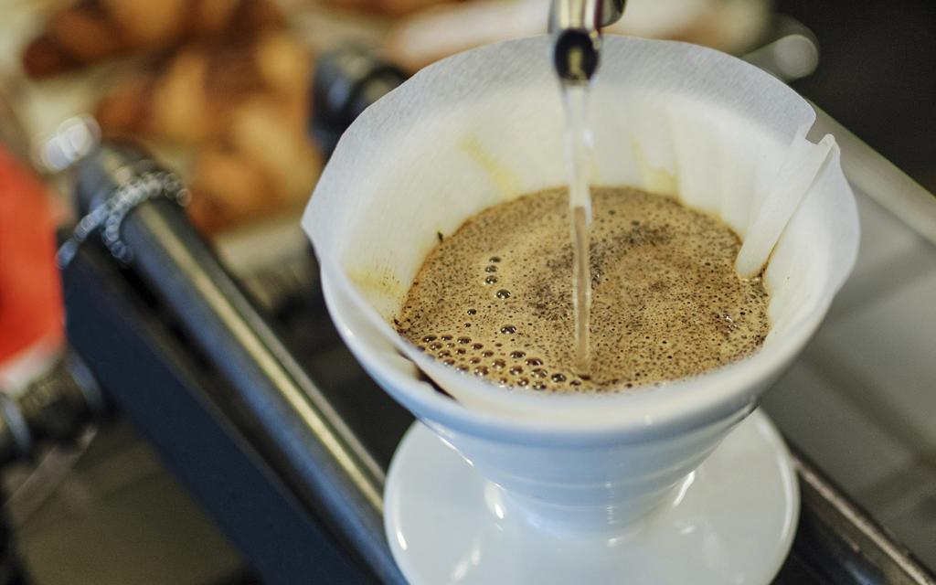 Blog Unimed VTRP confira os benefícios do café