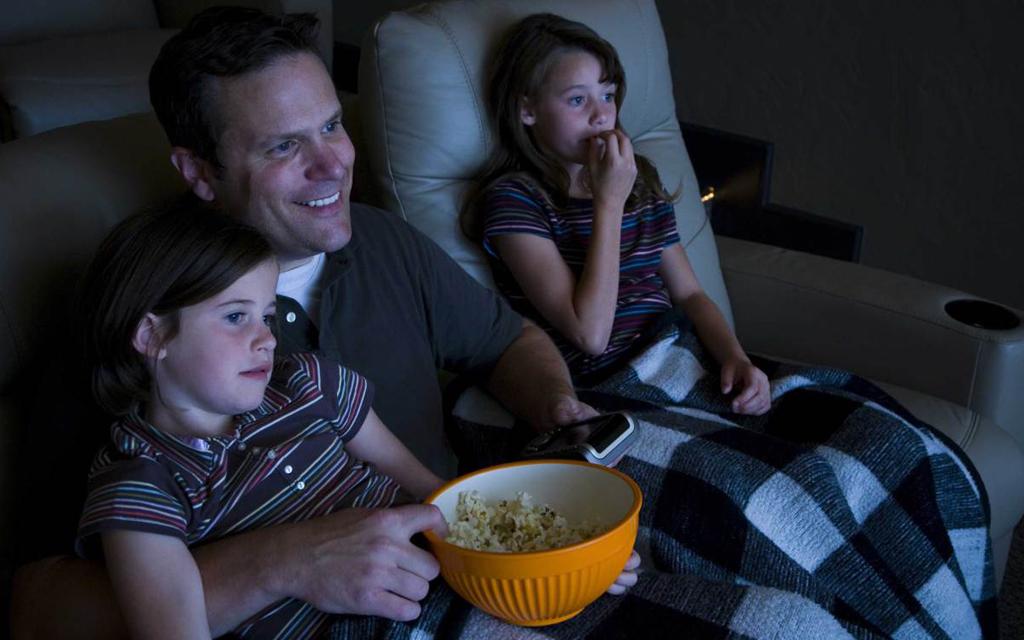 Blog Unimed VTRP dicas para levar as crianças ao cinema 3