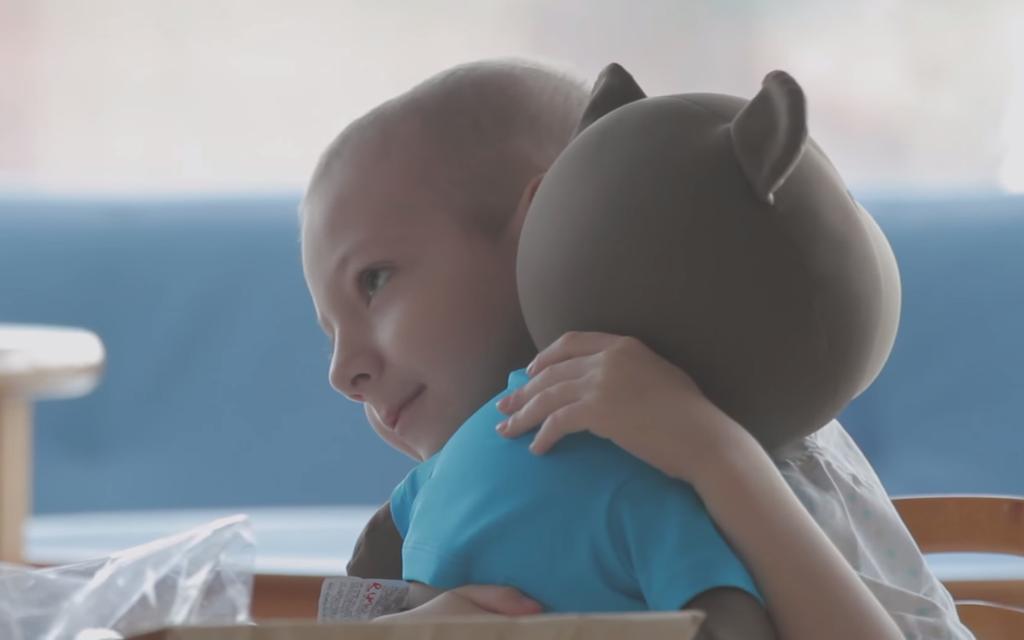 Elo Ursinho mensagens whats app tratamento cancer blog unimed vtrp 6