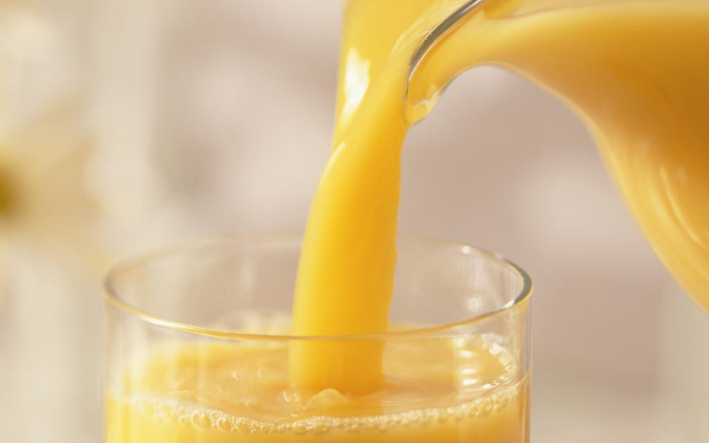 Blog Unimed VTRP Receitas de sucos saudáveis