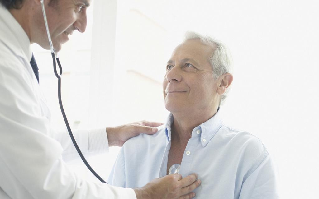 Blog Unimed VTRP Cuidados médicos para os homens