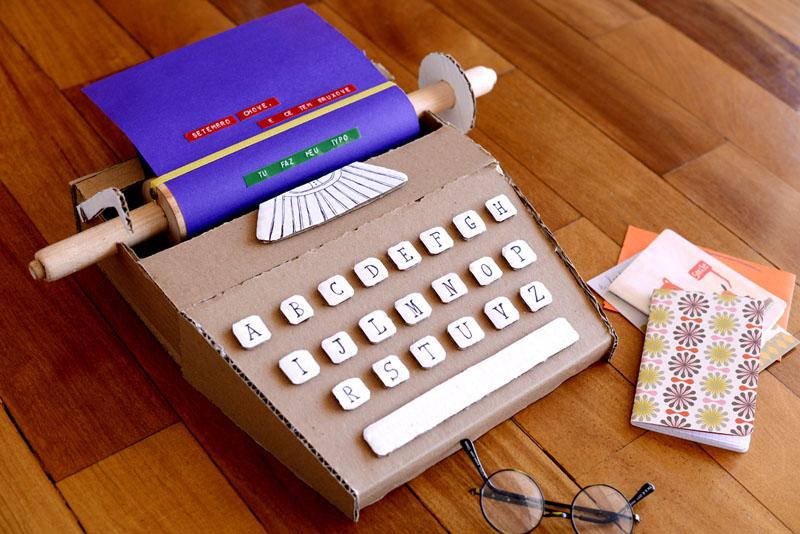 Brinquedos papelão Blog Unimed VTRP (4)
