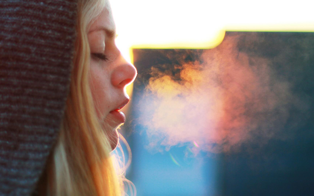 Blog Unimed VTRP Cuidados com a respiração no frio