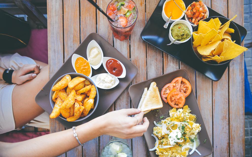 Blog Unimed VTRP Você sabe diferenciar fome da vontade de comer