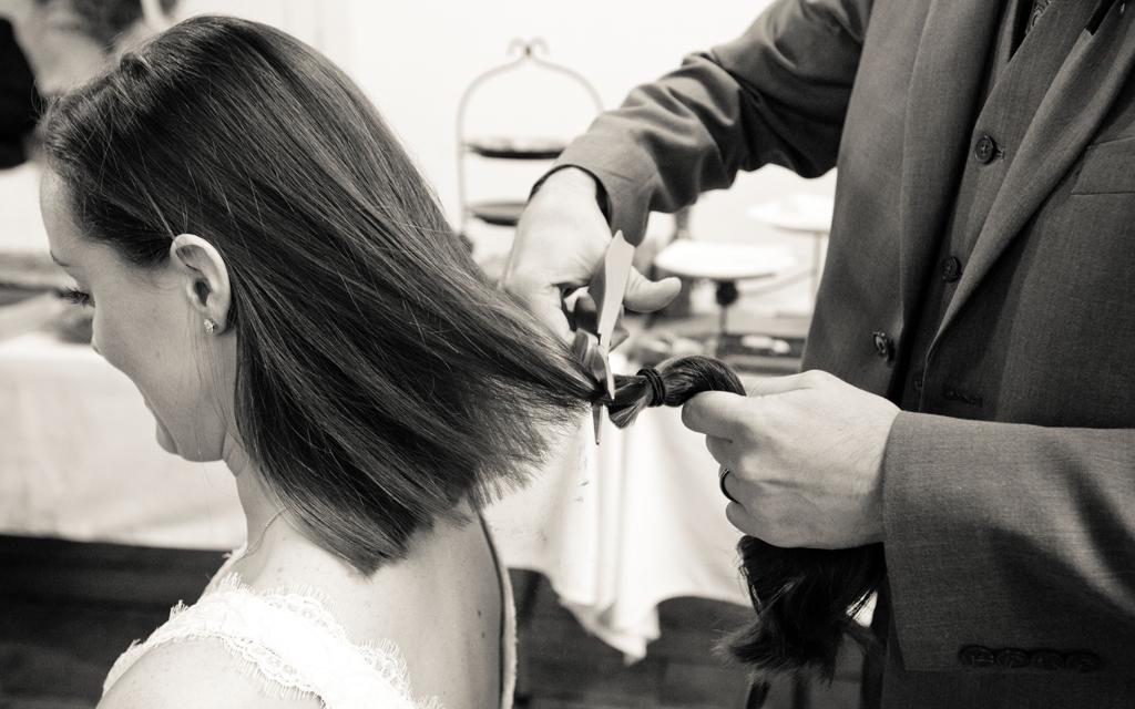 Blog Unimed VTRP doar cabelos para mulheres com câncer