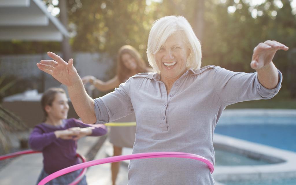 Blog Unimed VTRP Saúde da Mulher 50 anos