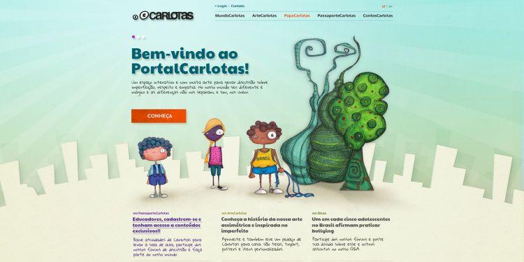 Portal Carlotas Blog Unimed VTRP 6