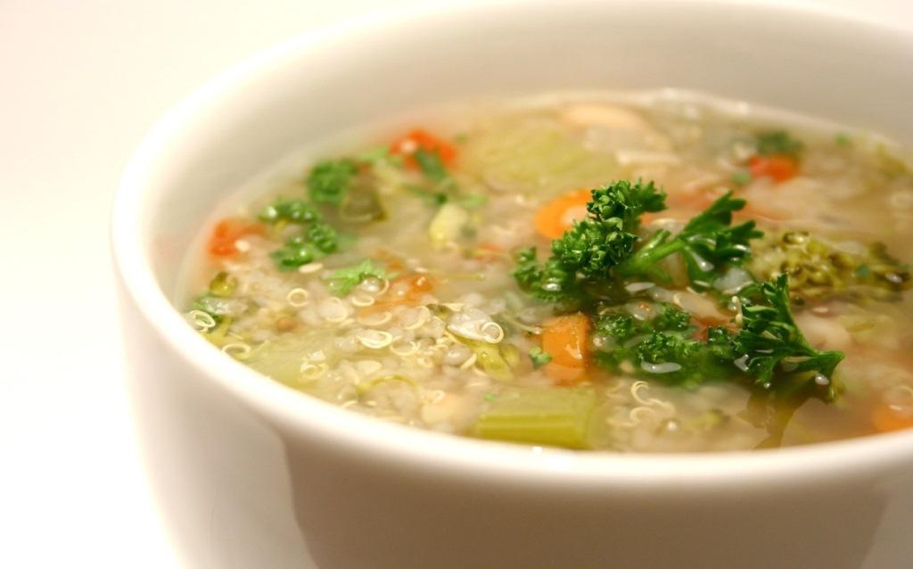 Sopa Legumes Blog Unimed VTRP