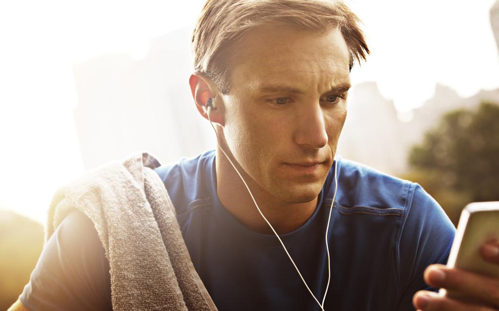 Blog Unimed VTRP Fones de Ouvido Cuidado Audição 2
