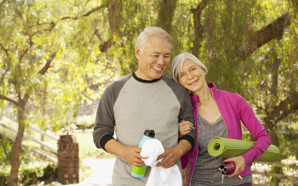Blog Unimed VTRP cuidados com a Saúde terceira idade