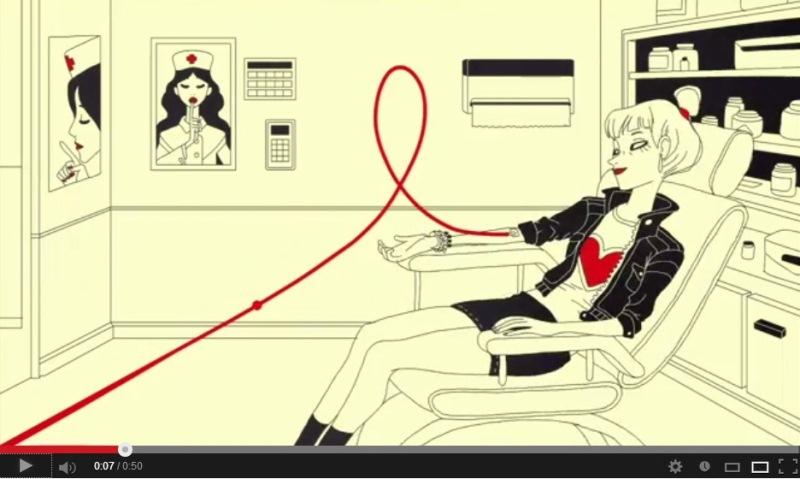 Sempre tem alguém esperando pelo seu sangue blog unimed vtrp 4