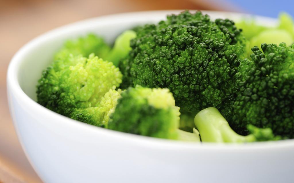 Blog Unimed VTRP Brócolis benefícios