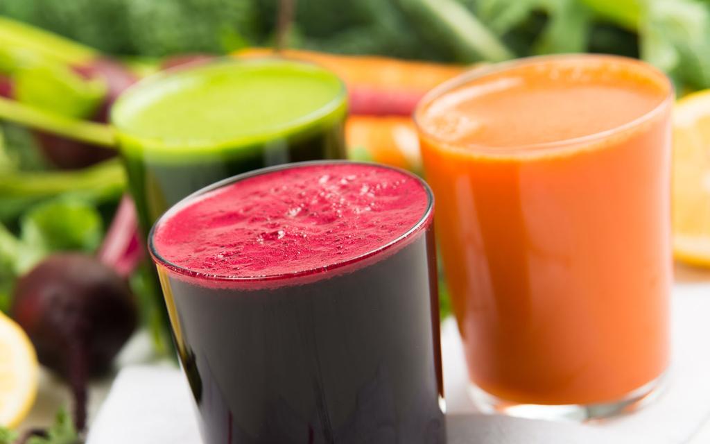 Blog Unimed VTRP Boas Combinações de frutas para sucos